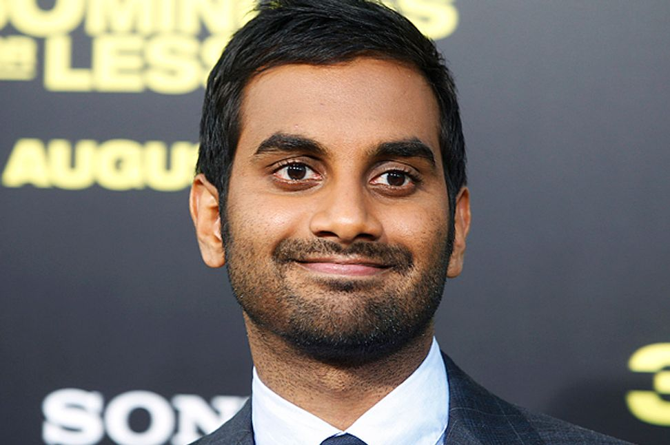 J.K. Rowling and Aziz Ansari hit back brilliantly at Murdoch