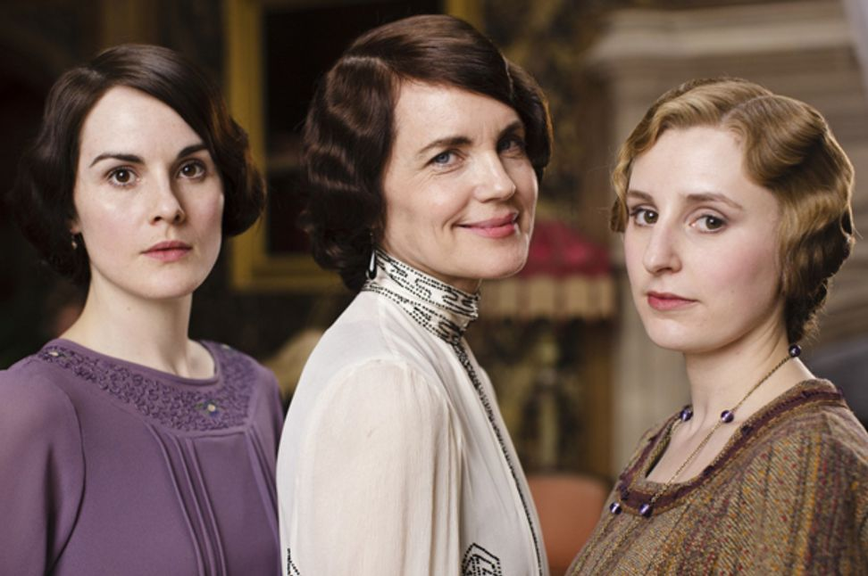 "America's long obsession with ""Downton Abbey"": How the show became a satire of Britishness"