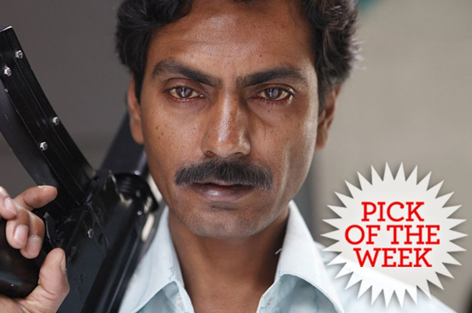 """""""Gangs of Wasseypur"""": India's explosive crime epic may be the next """"Oldboy"""""""