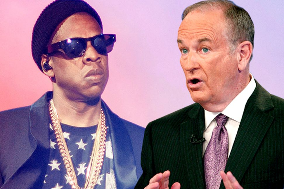 Fox News' war with Jay Z: Why it picked the wrong fight this time