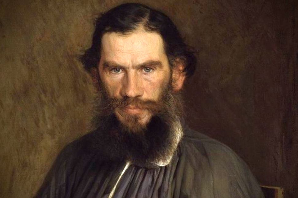Leo Tolstoy's theory of everything | Salon.com