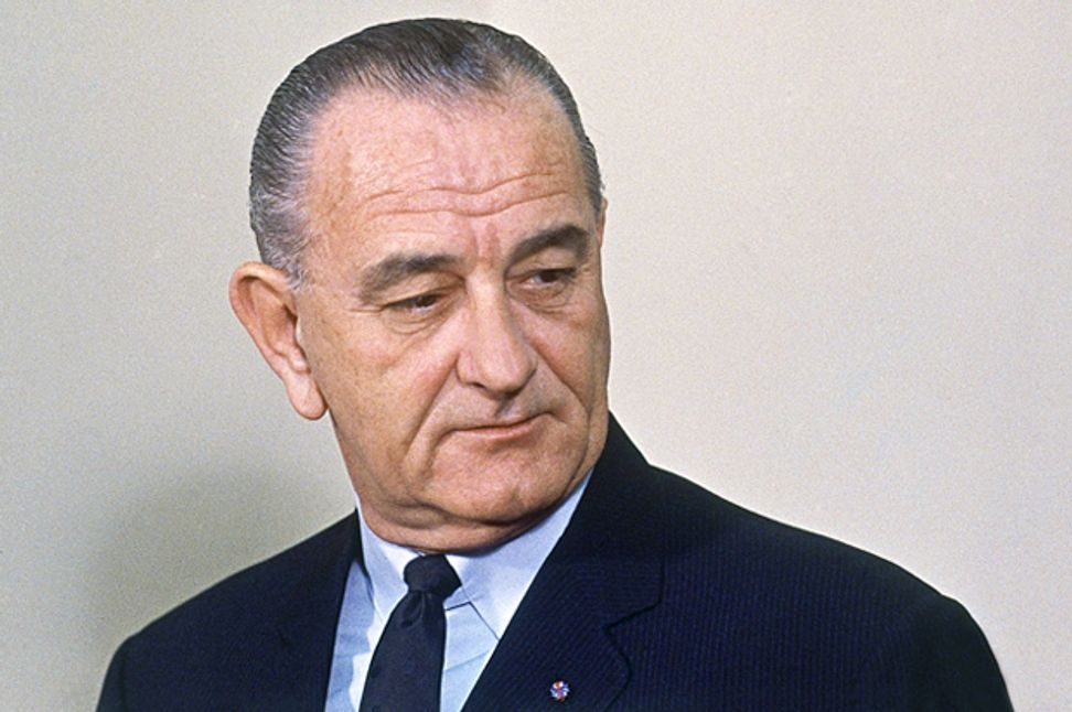 You've got Lyndon Johnson all wrong: The real story of how a conservative Congress passed the Great Society | Salon.com