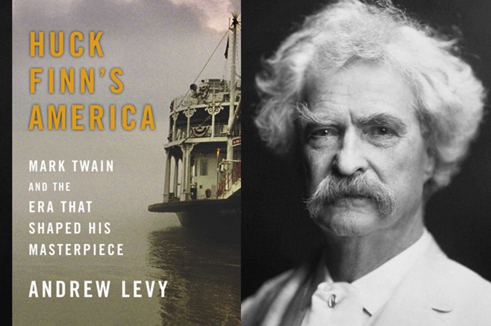 We get Huck Finn all wrong: Race, Mark Twain, children and myths of an American classic | Salon.com