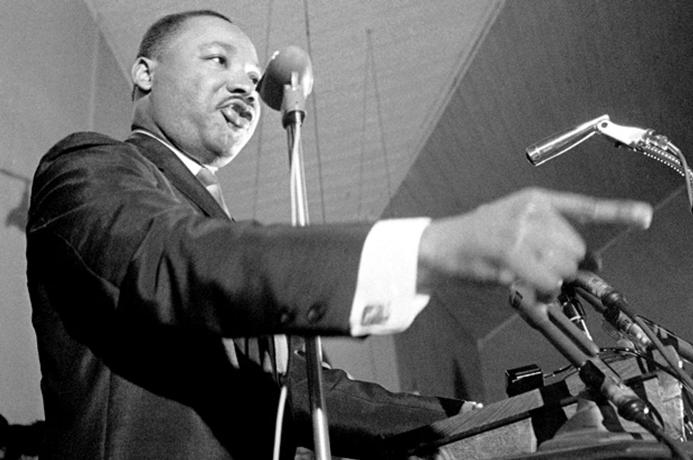 Fifty years ago, the Reverend Martin Luther King broke his silence on war and capitalism | Salon.com
