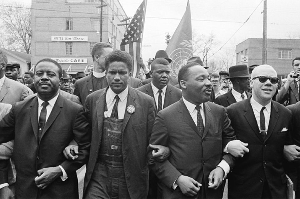 MLK's radical vision got distorted: Here's his real legacy on militarism & inequality | Salon.com
