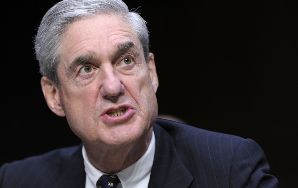 Robert Mueller has Trump in his sights | Salon.com