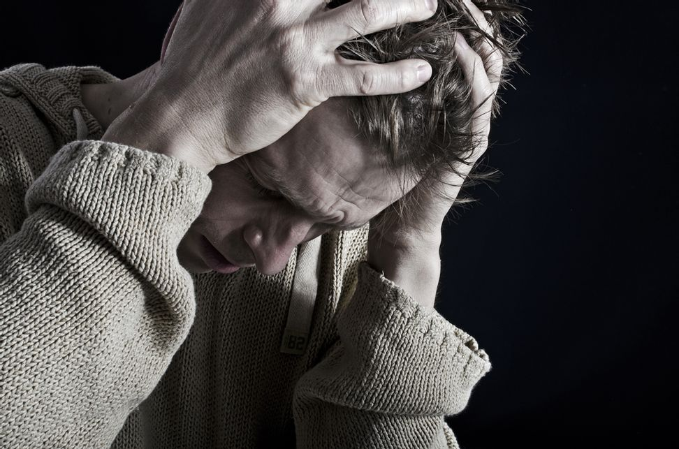 The new neuroscience of depression: Why your brain's architecture may be to blame