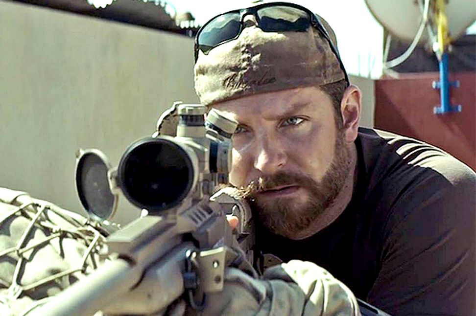 "Chris Kyle's PTSD: The untold, real-life ""American Sniper"" story"