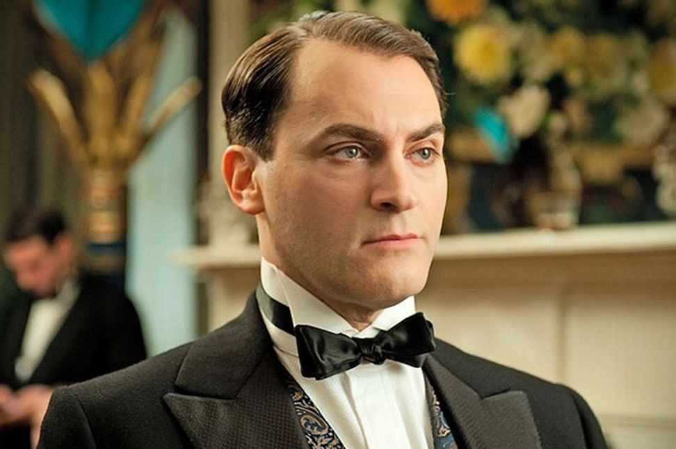 "Meet America's first drug dealer: Arnold Rothstein's wild, real-life 1920s ""Sopranos"" story"