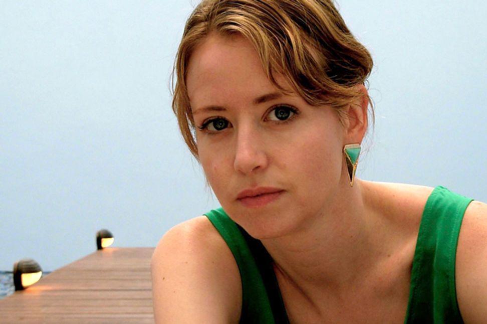 Laura van den Berg is the best young writer in America   Salon.com