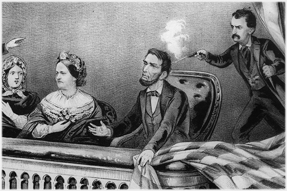 Lincoln's final hours: Moment by moment, inside Ford's Theatre and the home where the president died   Salon.com