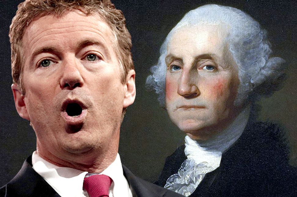 America's founding obsession: What we really talk about when we talk about the founding fathers