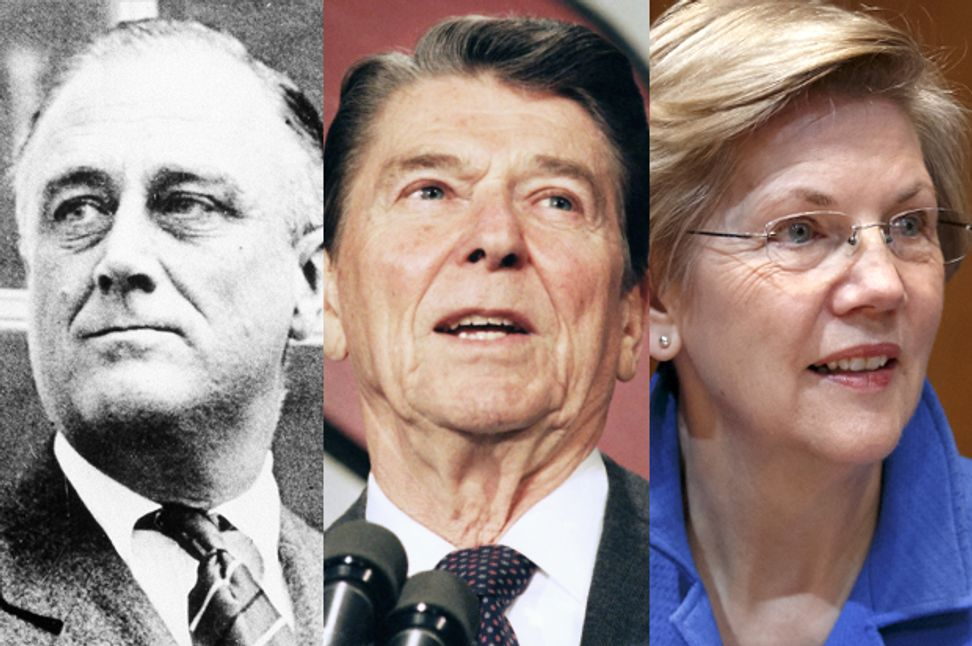 """The 1 percent rigged everything: Why no one can end Ronald Reagan's """"dead wrong"""" voodoo economics"""