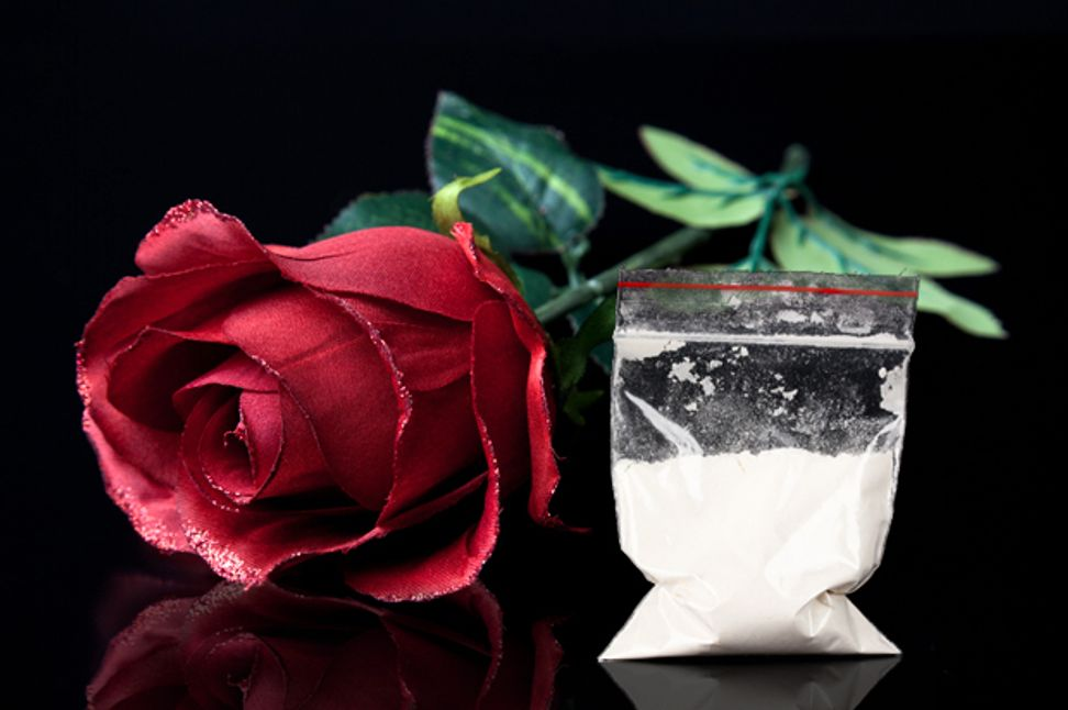 Love is like cocaine: The remarkable, terrifying neuroscience of romance   Salon.com