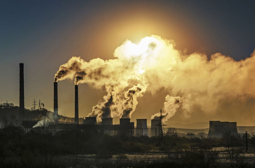 Scientists stick it to climate deniers: Study provides direct evidence that human activity is causing global warming