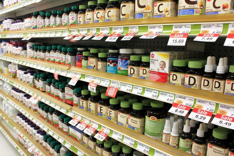 Vitamins are making America less healthy | Salon.com