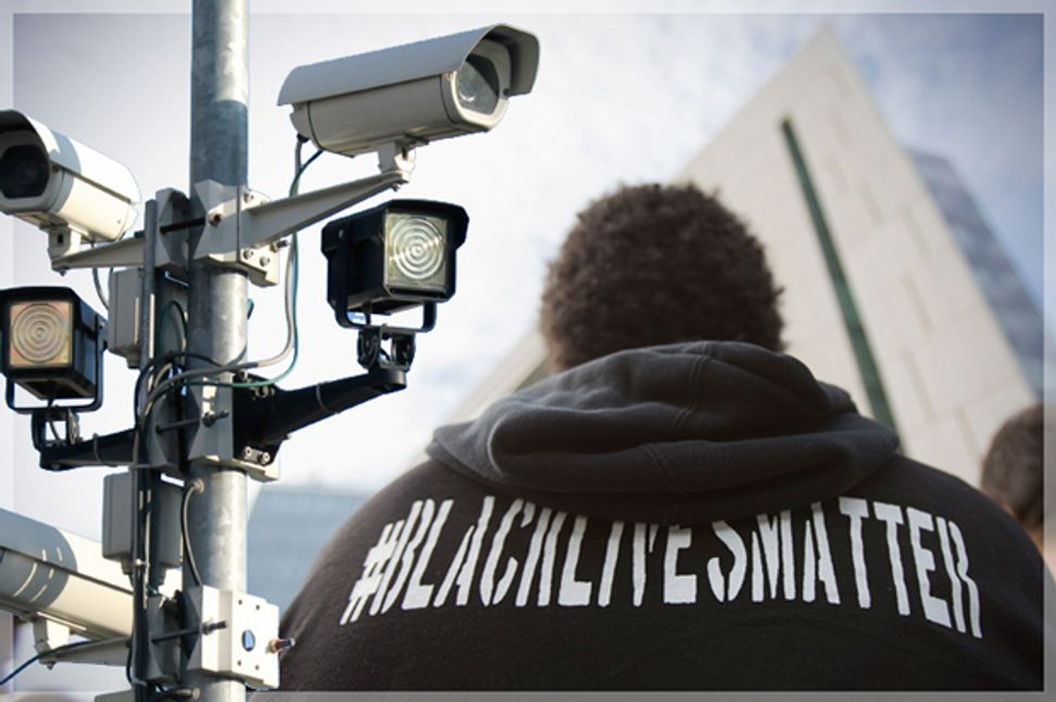 "A racial ""Big Brother"" debacle: Why is the government spying on Black Lives Matter protests?"