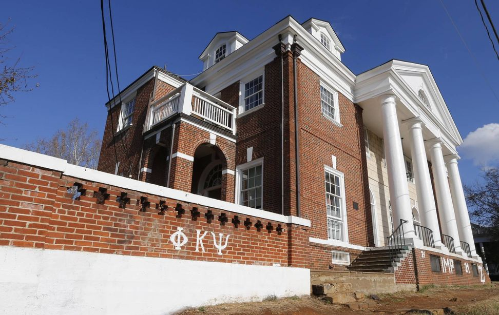 Fraternities plan to lobby Congress to prevent campus rape investigations