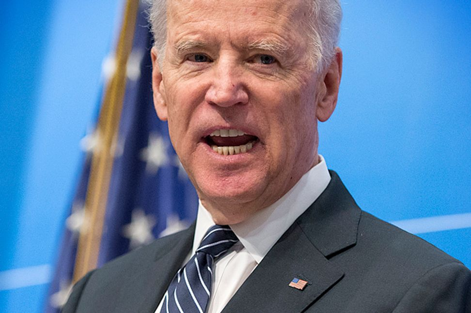 Joe Biden's Israel stunner: American Jews should let Israel protect them