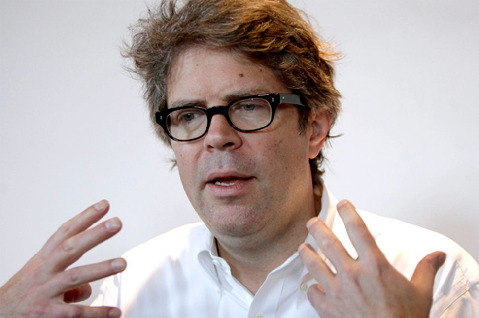 Jonathan Franzen's global-warming nihilism: Saving the climate might mean destroying everything else