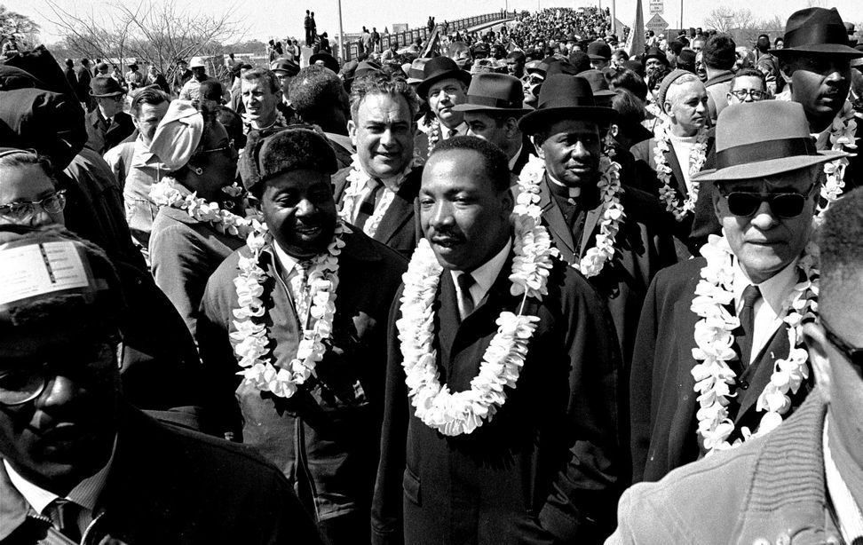 Martin Luther King, Jr., the radical: 9 MLK quotes the media won't cite | Salon.com
