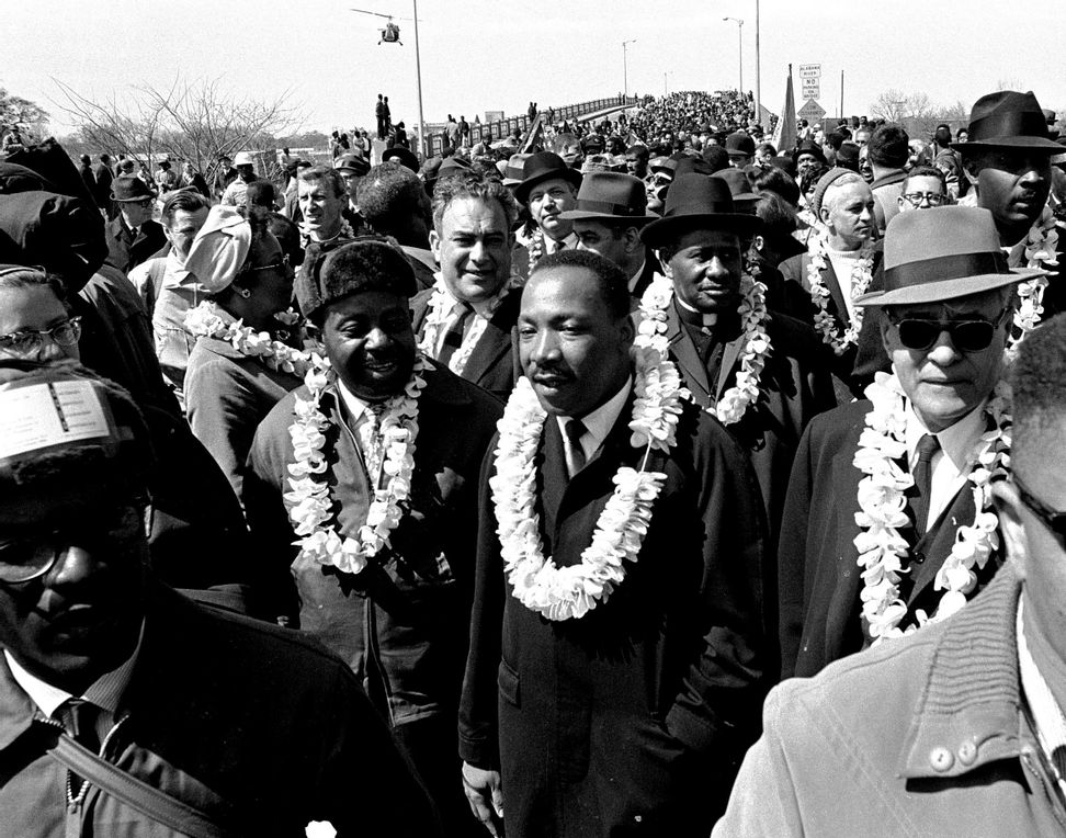 Martin Luther King, Jr., the radical: 9 MLK quotes the media won't cite