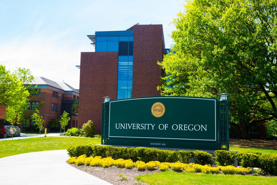 University of Oregon uses rape survivor's medical records against her in lawsuit