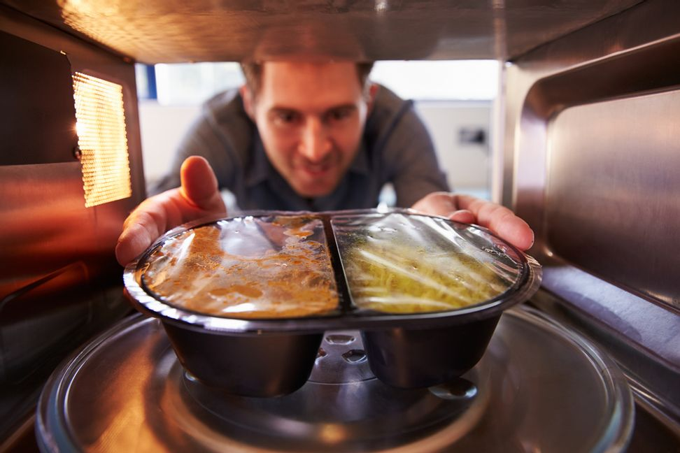 Your microwave dinner is making you obese: What the food industry doesn't want you to know | Salon.com