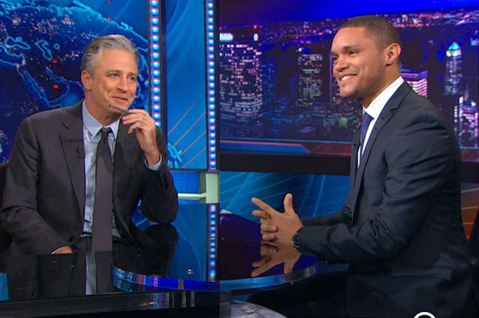 "Trevor Noah's Fox News problem: The real challenge facing the new ""Daily Show"" host | Salon.com"