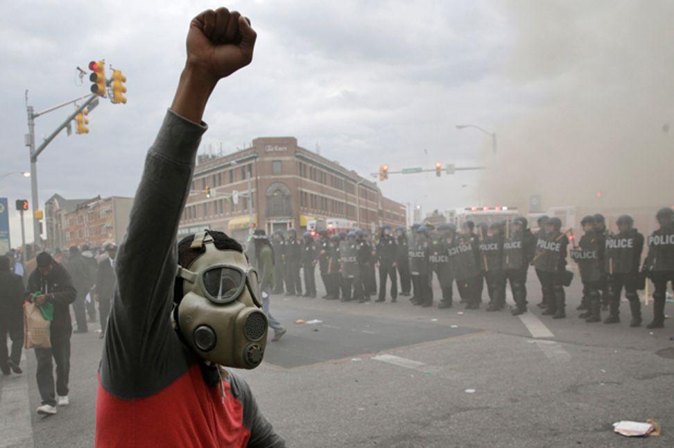 Police morale can wait: How the Baltimore riots should reshape Attorney General Loretta Lynch's agenda | Salon.com