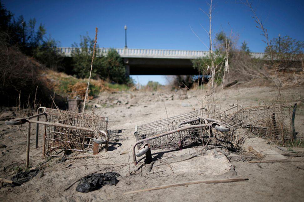 America's water crisis is so much bigger than California | Salon.com