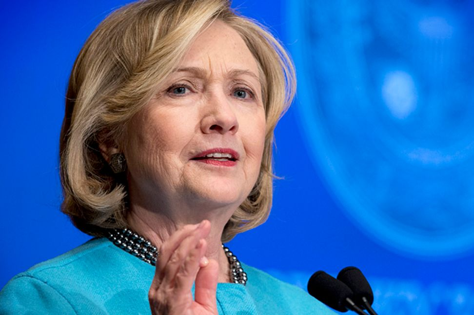 6 major questions Hillary Clinton still needs to answer | Salon.com