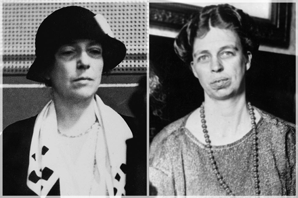 The Roosevelts who despised each other: The untold story of Eleanor Roosevelt and Alice Roosevelt Longworth | Salon.com