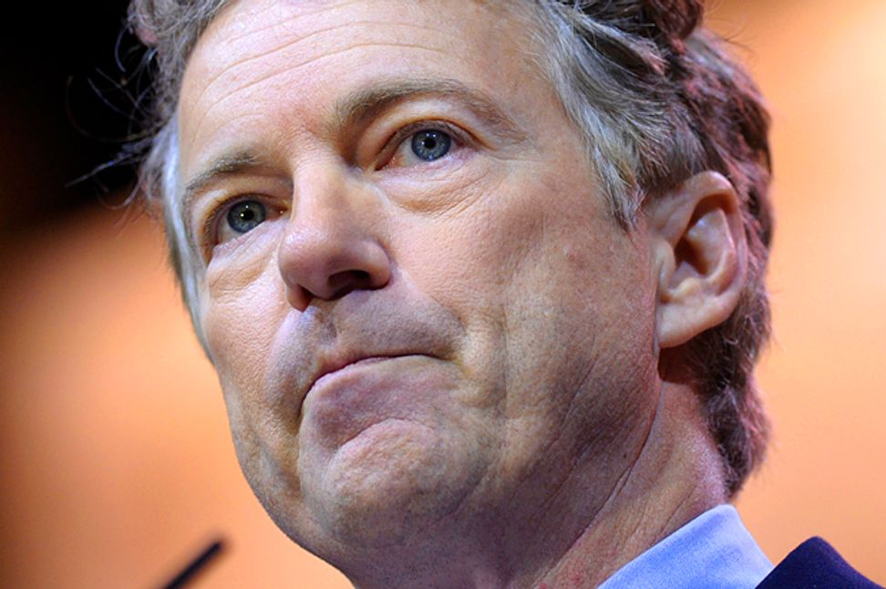 Rand Paul can't escape his sexism: Why his pouty, combative interviews will haunt his campaign | Salon.com