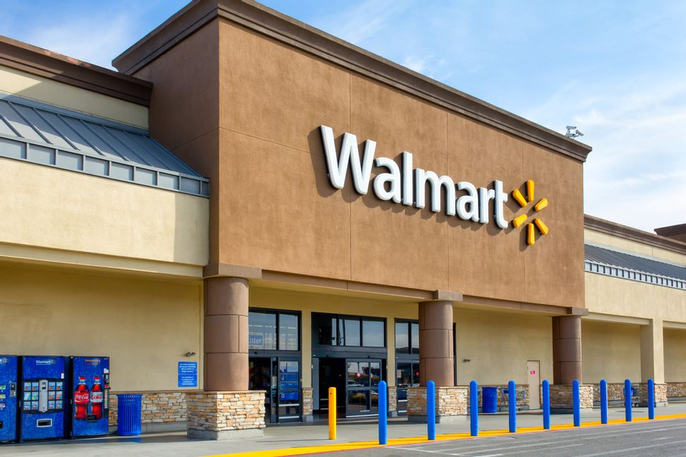 Wal-Mart could not care less: Capitalism, the Confederate flag and the steep cost of racism   Salon.com