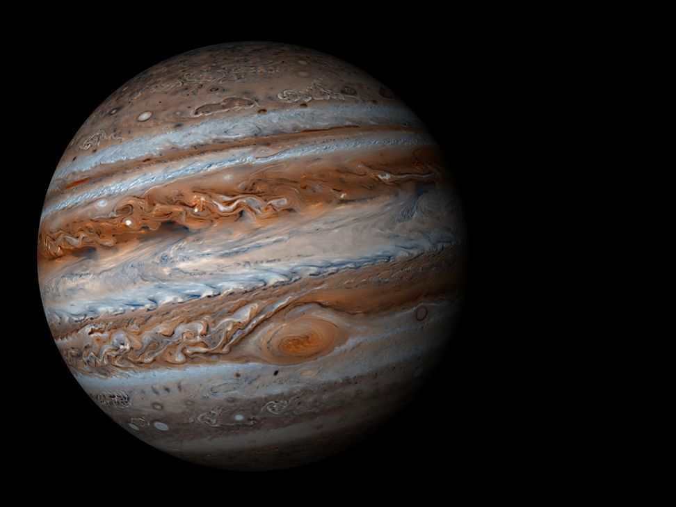 Thank our lucky planets: Jupiter may have paved the way for Earth | Salon.com