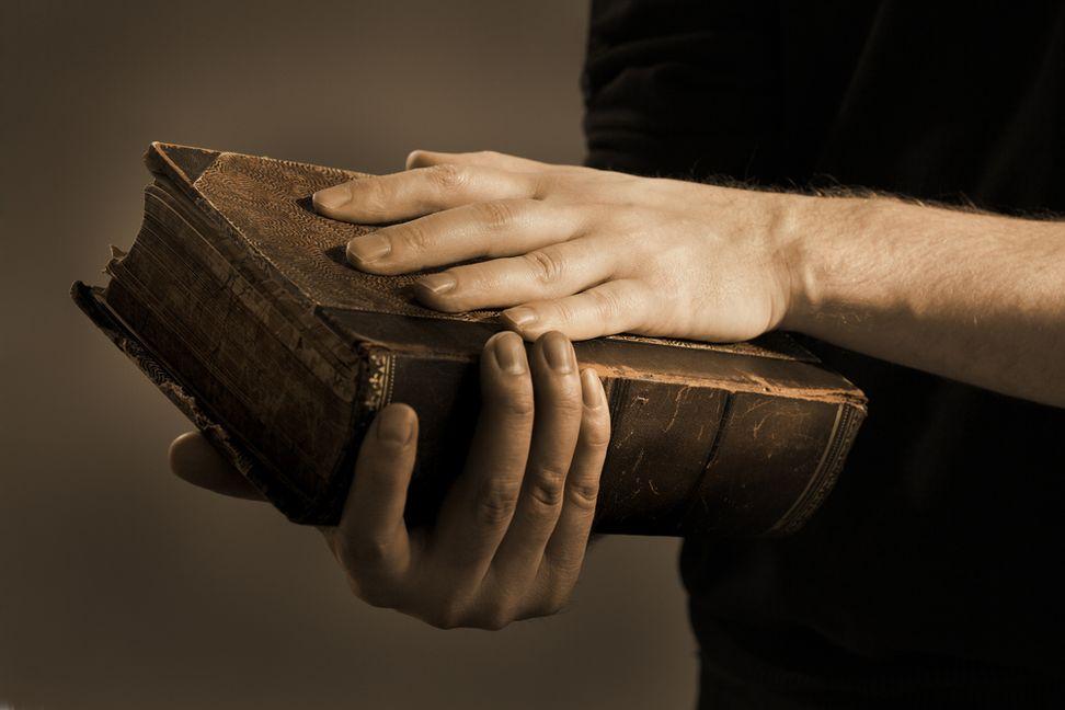The 8 kinkiest passages of the Bible | Salon.com
