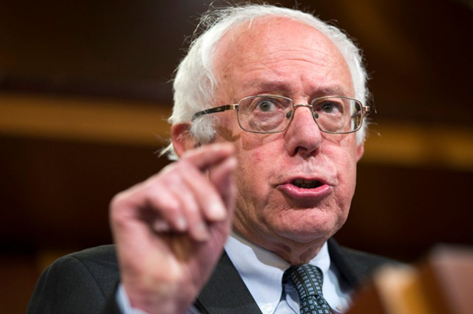 The radical Bernie Sanders idea that could reclaim America for the 99 percent