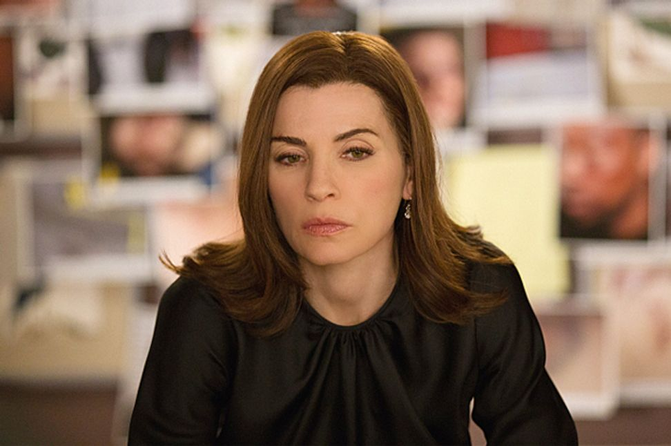 """How the """"The Good Wife"""" went bad: Your comprehensive guide to the many recent fails of a previously-great show   Salon.com"""