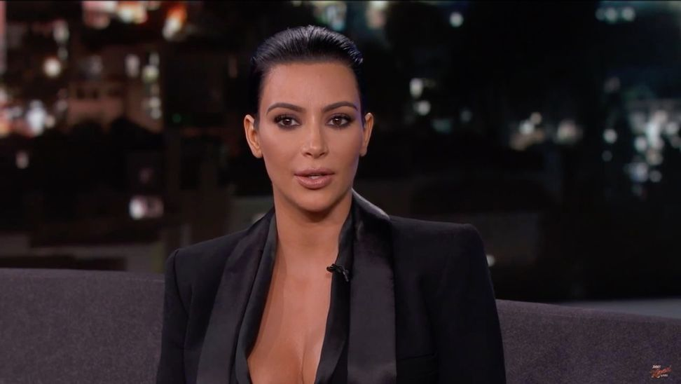 """Kim Kardashian speaks out about Bruce Jenner: Support """"meant the world to him"""""""