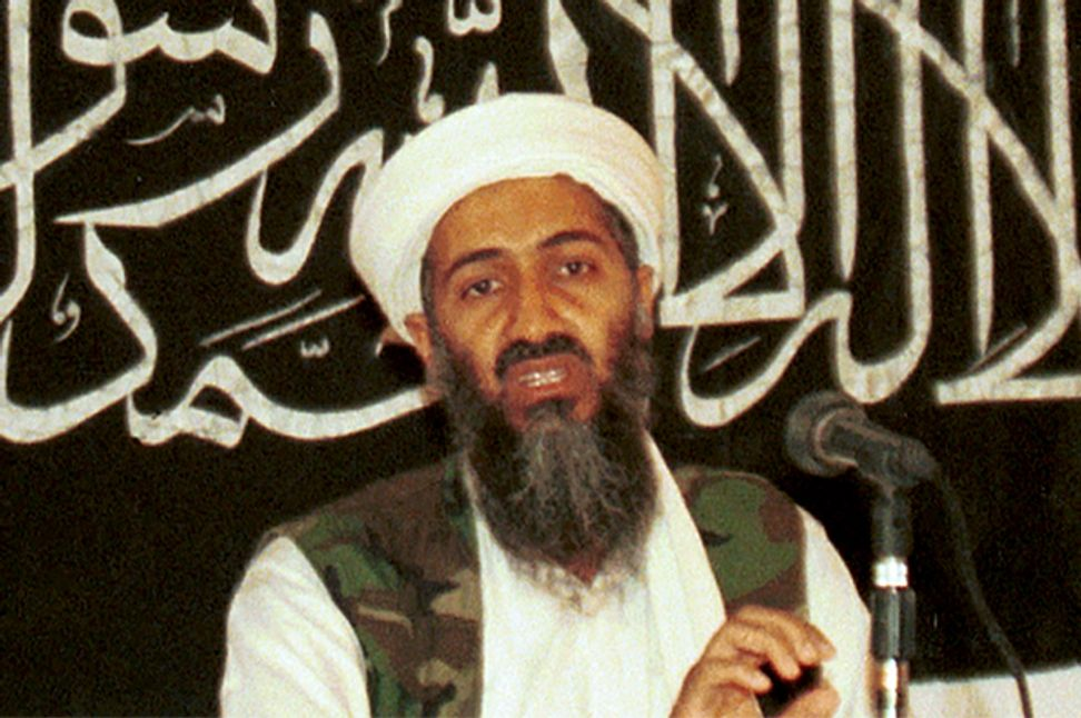 """The Bin Laden outrage nobody is talking about: What the government's OBL """"treasure trove"""" really reveals 