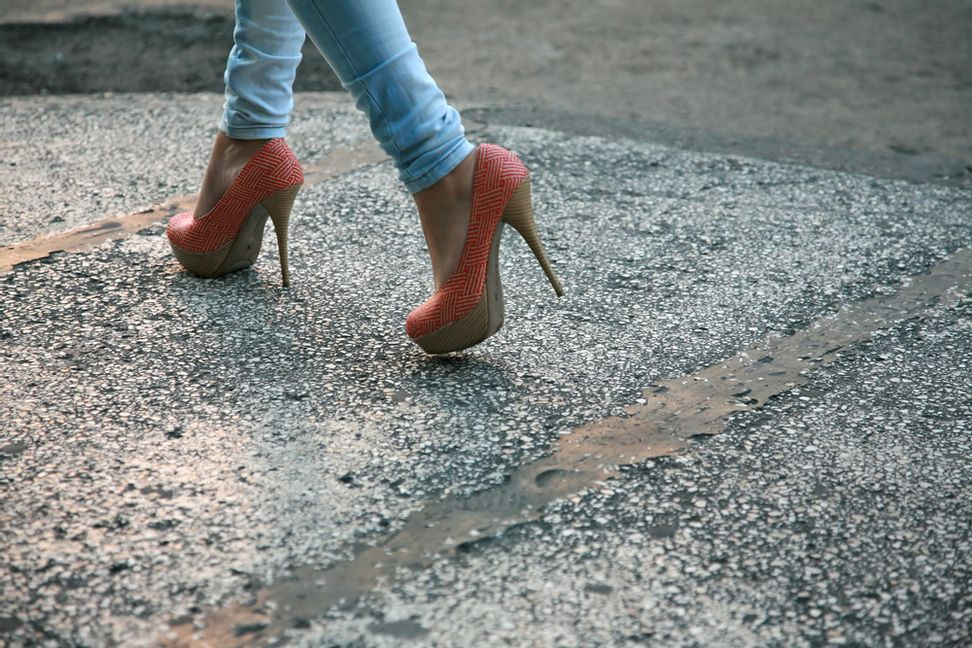 "The problem with ""cool"" single women | Salon.com"