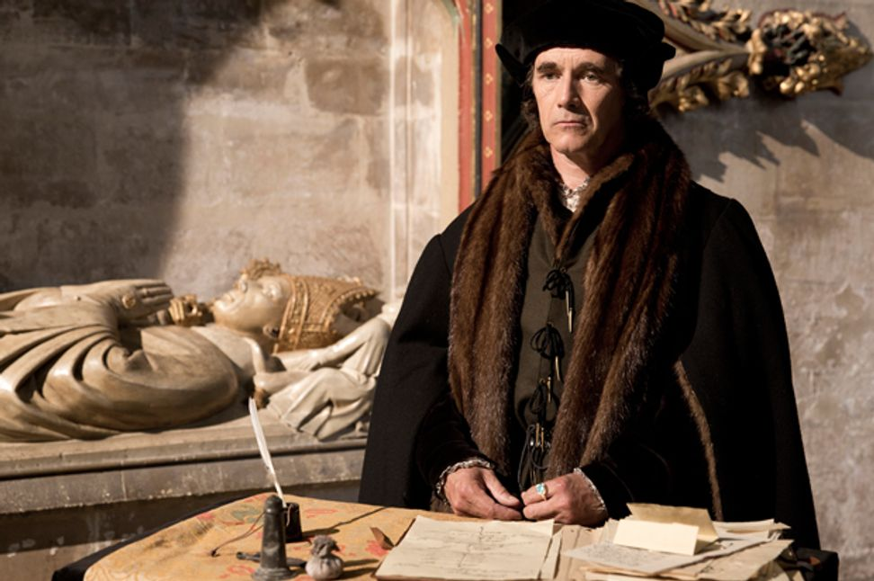 """The magic of """"Wolf Hall"""": The exquisite (and chilling) details that bring history to life"""