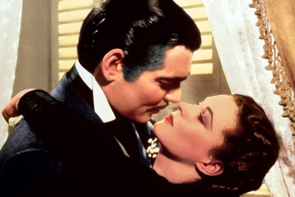 """Gone with the Wind"" must stay: Why banning the racist film solves nothing 