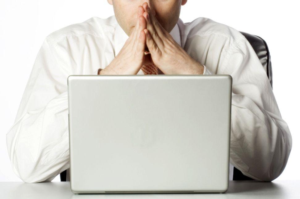 "Google wants to be God's mind: The secret theology of ""I'm feeling lucky""   Salon.com"