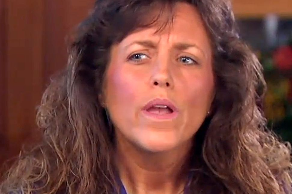 Fox News and the Duggars reach a disgusting new low: The twisted persecution complex in last night's insane interview | Salon.com