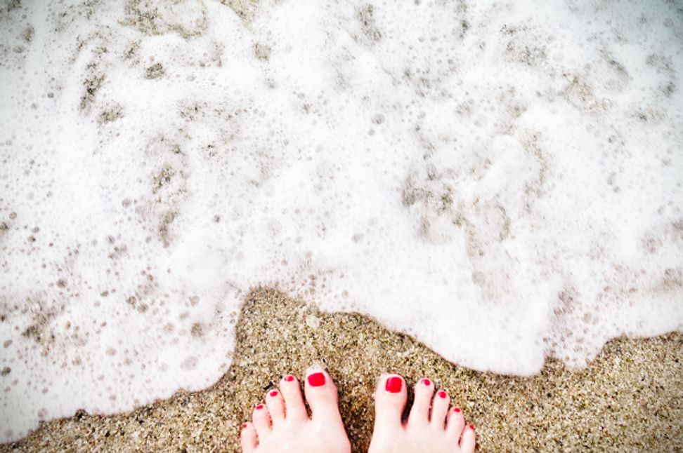 Cancel summer: There is a flesh-eating bacteria infecting people at Florida beaches