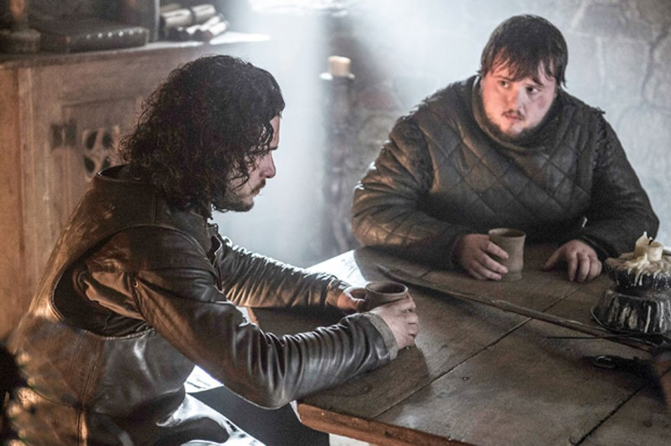 """""""Game of Thrones"""" finale shocker: What we saw, what we didn't see, and what it all might mean"""