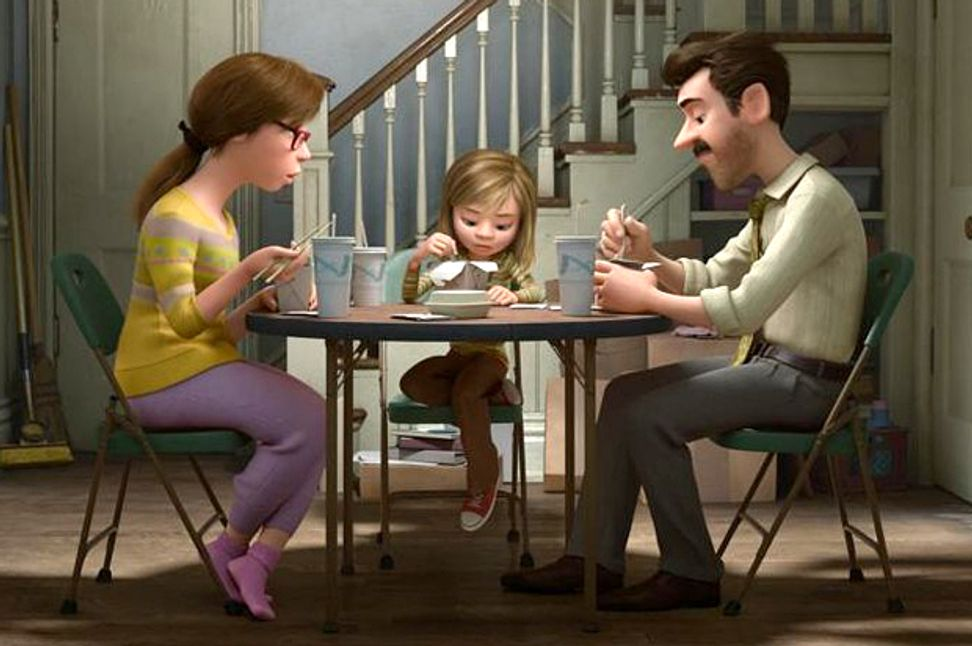 """I couldn't be their """"happy girl"""": Pixar's """"Inside Out,"""" childhood depression and the emotional stranglehold of """"Minnesota nice""""  
