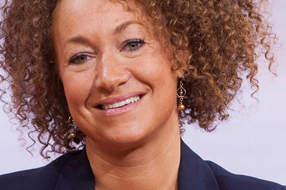 Rachel Dolezal isn't the story: 4 other outrages that we need to stop ignoring | Salon.com